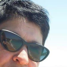 Profil utilisateur de Francisca