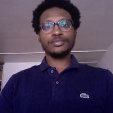 Профиль пользователя Idriss