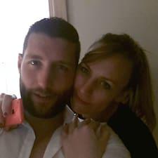 Profilo utente di Mickaël And Renée