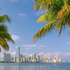 Miami est l'hôte.