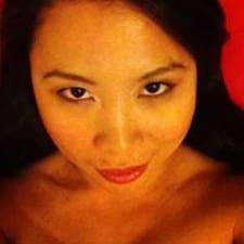 Profil Pengguna Corina