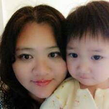 Profil utilisateur de Ruey Wen