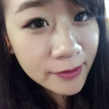 Nutzerprofil von XiaoXi