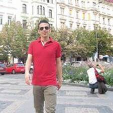 Yaser User Profile