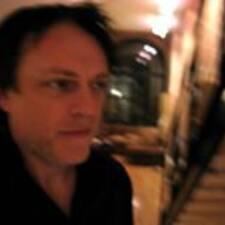 Profil utilisateur de Gérald McNichols