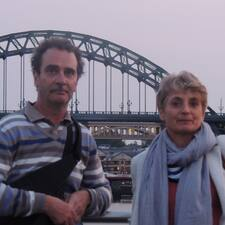 Sylvie Et Daniel User Profile