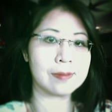 Roziah User Profile