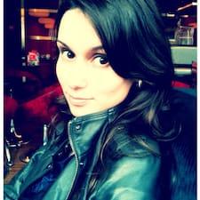 Profil utilisateur de Olga