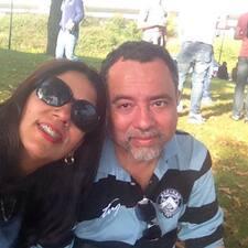 Profilo utente di Maria De Fatima