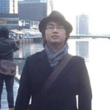 Chanuch User Profile
