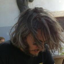 Perfil de usuario de Maurizio