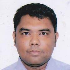 Mithun User Profile