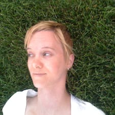 Profil utilisateur de Libby