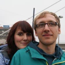 Nutzerprofil von Lars & Anna