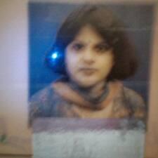 Vineeta User Profile