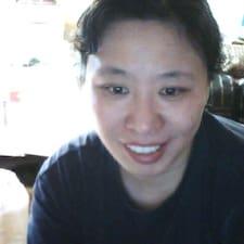 Gebruikersprofiel Eun Kyung