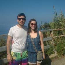 Davide & Elisa User Profile