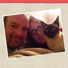 Michelle And David User Profile