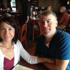Потребителски профил на Laurieanne & David