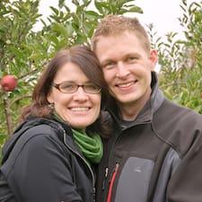 Tony And Melissa User Profile