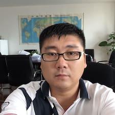 Профиль пользователя ChEng