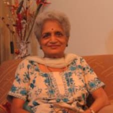 Swaran User Profile