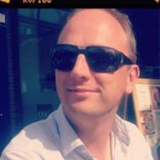 Hofman Brugerprofil
