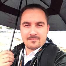 Profil utilisateur de Raffaele