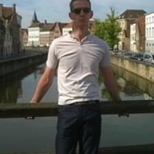 Ian - Uživatelský profil