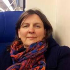 Anneke User Profile