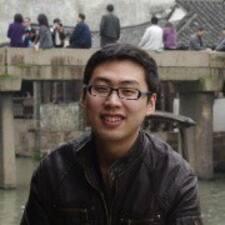 Boqian的用戶個人資料