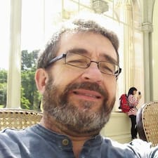 Gimeno Prats User Profile
