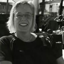Randi User Profile