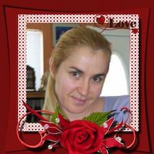 Nuris User Profile