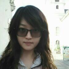 Profil utilisateur de Yun-Xuan