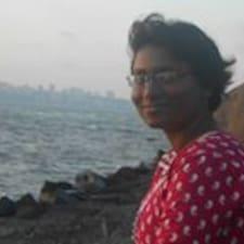Madhura User Profile
