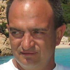 Profil utilisateur de Sergio Pablo