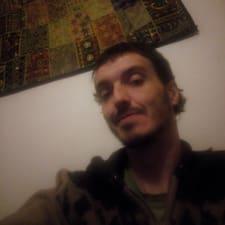 Iker User Profile