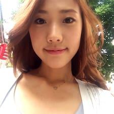 Eun User Profile