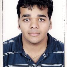 Sumith User Profile
