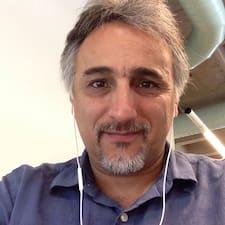 Fernandoさんのプロフィール