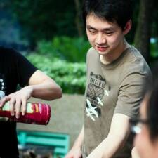 Profil utilisateur de Sheng Xian