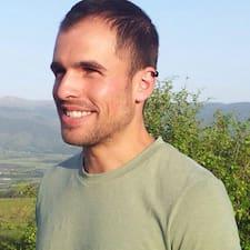 Gebruikersprofiel Marc