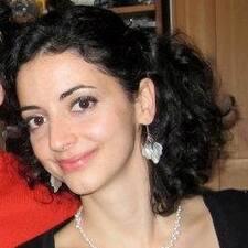 Pritti User Profile