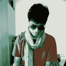 Profil utilisateur de Abhijeet