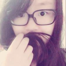 Henkilön Shenxi käyttäjäprofiili