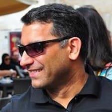 Riaz User Profile