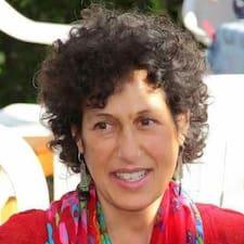 Marie-Agnes Brukerprofil