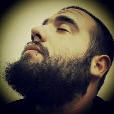 Profil utilisateur de Borja