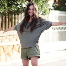 Profil utilisateur de Elisabetta Jane
